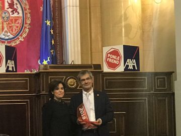 El Ciudadano Ponle Freno de 2018 es Mateo Lafragua