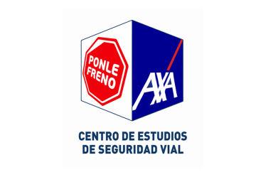 Logo del Centro de Estudios Ponle Freno-AXA