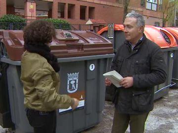 """Víctor Sarabia: """"Con la ayuda de todos llegaremos a la tasa de reciclaje del 50% para 2020"""""""
