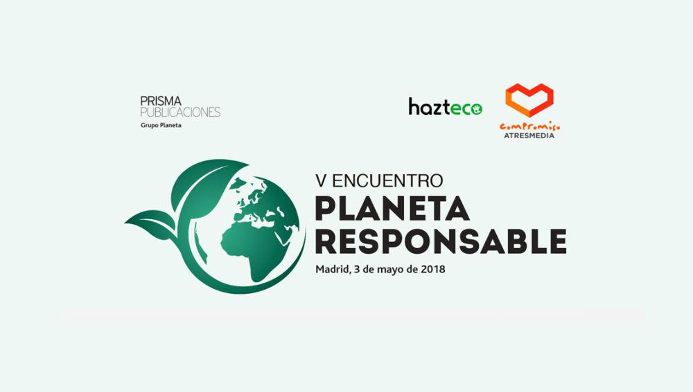 V Encuentro Planeta Responsable