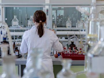 Más innovación científica en España