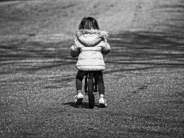 Los huérfanos por violencia de género en 2017 cobran menos de 200 euros de pensión