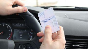 Carnet de conducir B