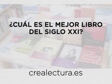 ¿Cuál es el mejor libro del siglo XXI?