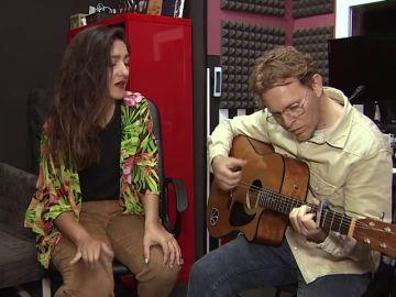 Música ecológica para promover una forma de vida más respetuosa con el planeta