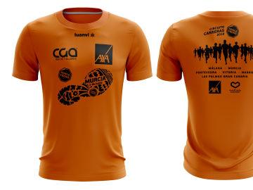 Camiseta Ponle Freno Murcia 2018