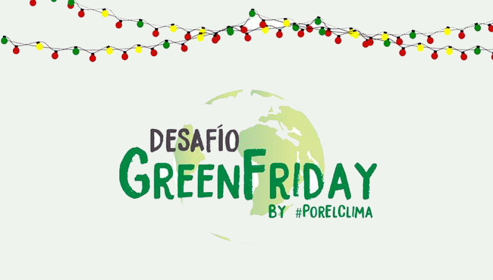 Desafío GreenFriday