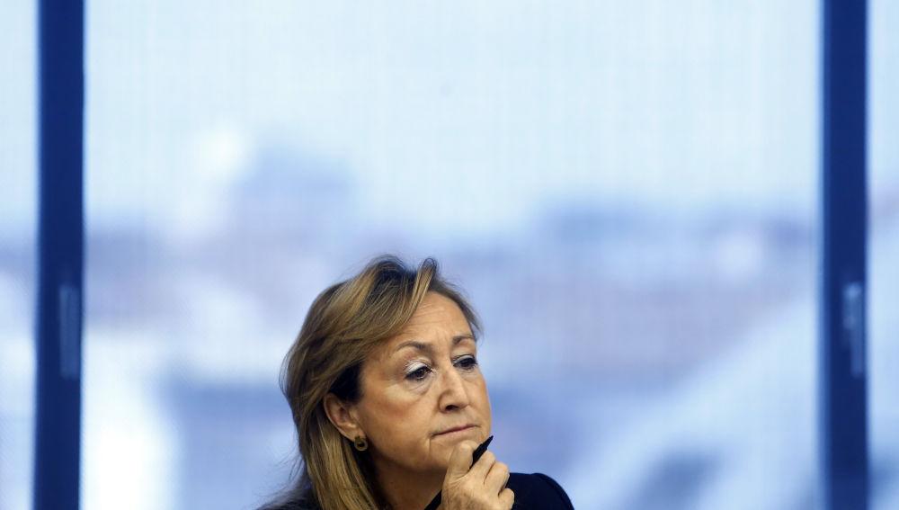 María José Ordóñez, delegada contra la Violencia de Género