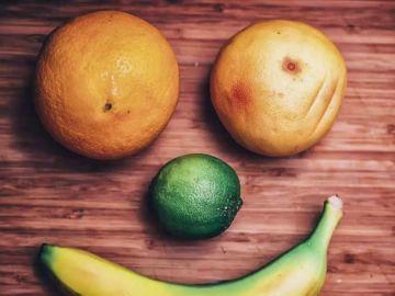 Los 10 alimentos que te ayudarán a ser más feliz