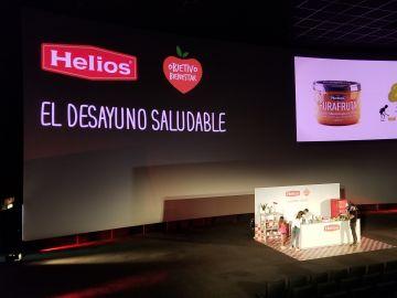 Celebramos la jornada 'El desayuno saludable', con una masterclass del chef Miguel Ángel de la Cruz