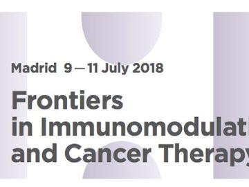 Expertos internacionales analizan en el CNIO cómo mejorar el éxito de la inmunoterapia