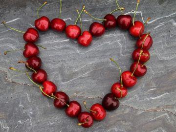 7 beneficios nutricionales que aportan las cerezas a nuestra salud
