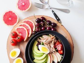 7 alimentos con los que no perderás la línea en verano