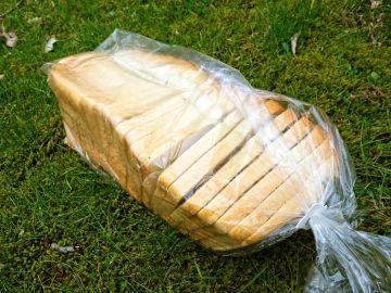 Desarrollan una envoltura ecológica para sustituir el embalaje de comida de plástico