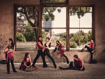 'Olefit', la nueva disciplina fitness con ritmos flamencos