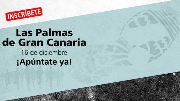Inscripciones Carrera Ponle Freno de Las Palmas de Gran Canaria