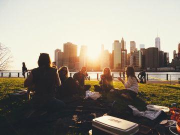 ¿Cómo hacer que un picnic sea saludable?