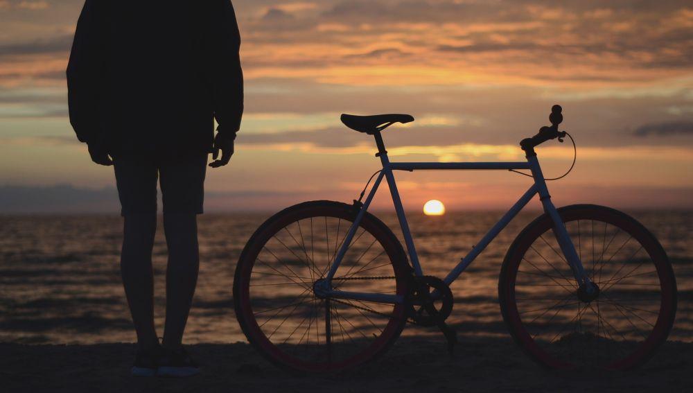 La bicicleta, el medio de transporte más saludable