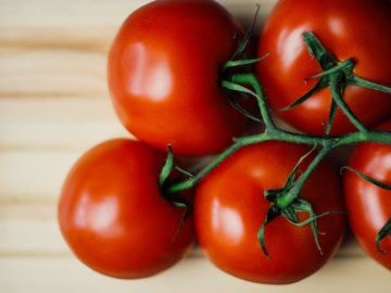 Todo lo que el tomate aporta a nuestra salud
