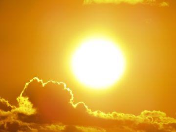 La temperatura global será mayor que la media en los próximos cuatro años