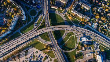 La contaminación, un reto para las ciudades