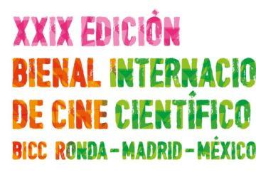 Comunica Ciencia, una nueva edición de la XXIX Bienal Internacional de Cine Científico