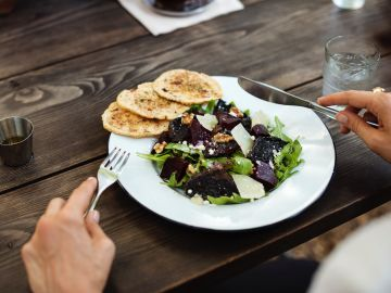 Estudian cómo identificar una dieta saludable actualizada a nivel mundial