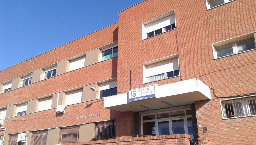 Centro de Salud de Tomelloso número 1