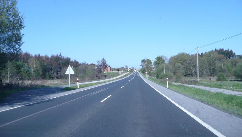 Carretera convencional