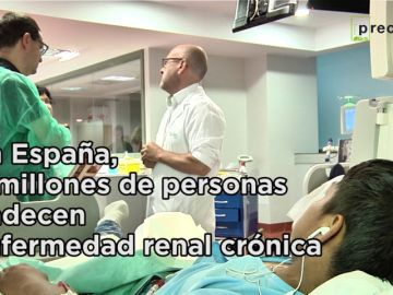 Microtecnologías para la prevención de la enfermedad renal