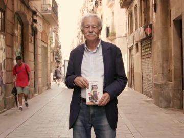 Eduardo Mendoza y Paulo Coehlo nos hablan de sus últimos títulos en Crea Lectura