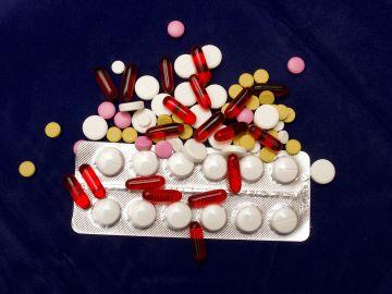 Tratamiento con pastillas