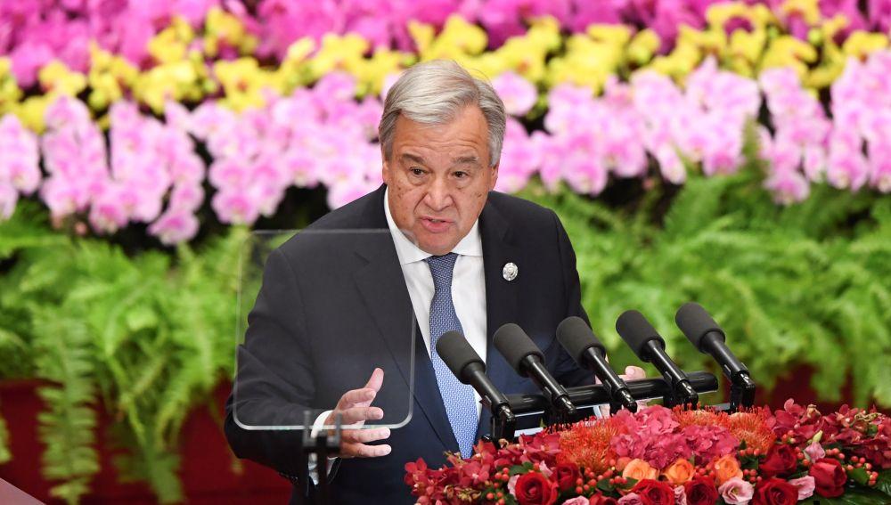 La ONU alerta: El cambio climático puede aumentar las guerras por el control de recursos naturales