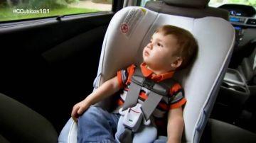Sistemas de Retención Infantil: cómo han evolucionado y cómo se colocan
