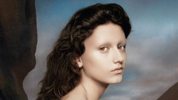 'Un mar violeta oscuro', de Ayanta Barilli