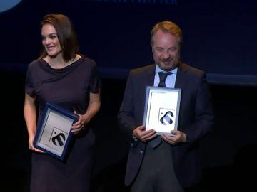 Tolerancia Cero, reconocida como 'Mejor Iniciativa de Sensibilización Social' en los Premios Compromiso Clece