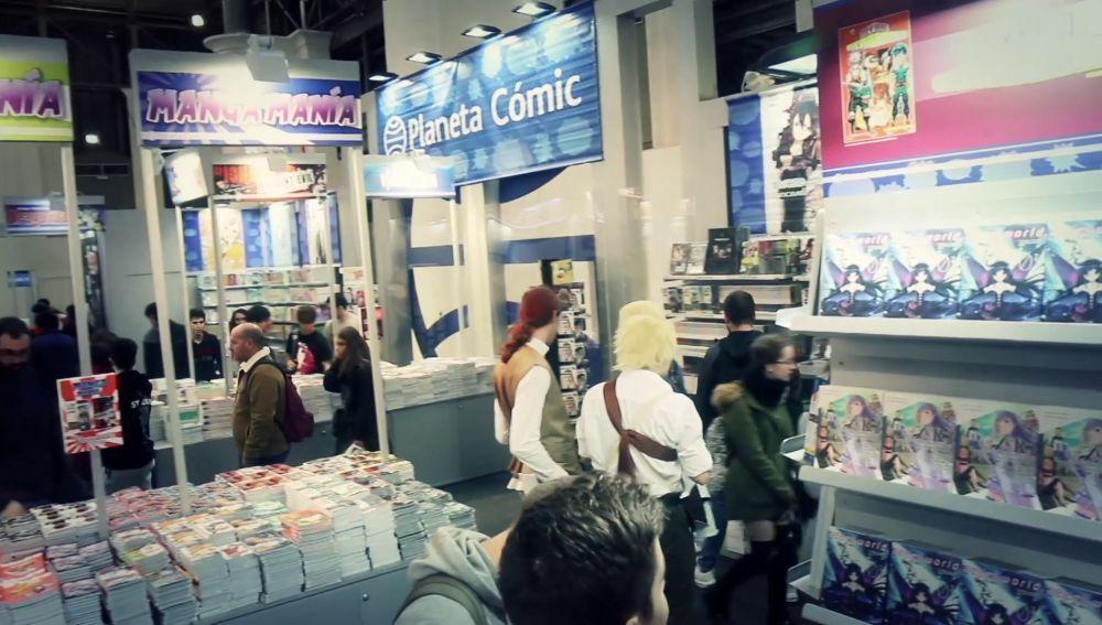 Salón del Manga