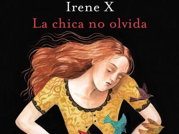 La chica no olvida de Irene X