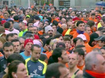 Celebramos 10 años de Carreras Ponle Freno en Madrid
