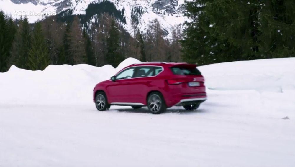 Cómo tener a punto nuestro vehículo en invierno
