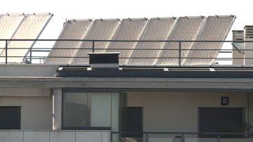Los beneficios de la energía solar