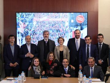 Ponle Freno reúne a su comité de expertos para debatir sobre las acciones que pondrá en marcha en 2019