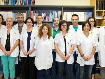 Un proyecto de Precipita tiene el objetivo de mejorar el diagnóstico precoz y el tratamiento de la Esclerosis Múltiple