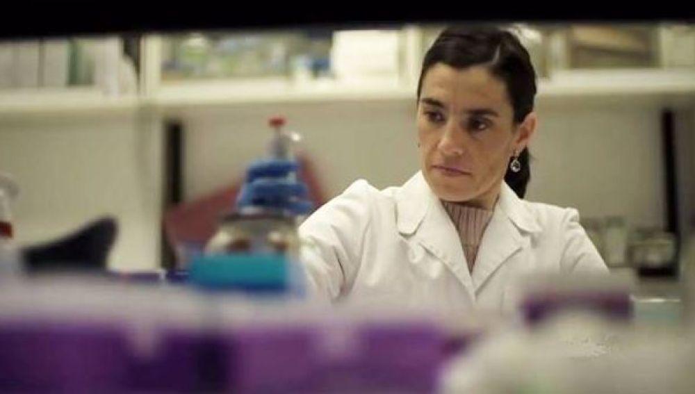 El Consejo Europeo de Investigación concede a la investigadora Marta Alonso una 'Consolidator grant'