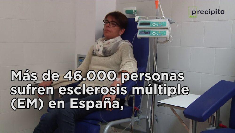 Investigación para conocer las causas epigenéticas de la esclerosis múltiple