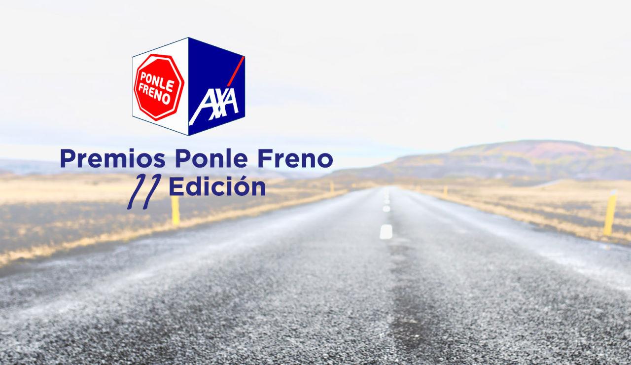 XI edición de los Premios Ponle Freno