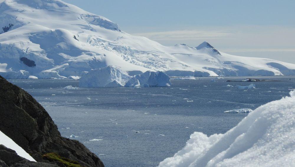 Paisaje antártico (15-01-2019)