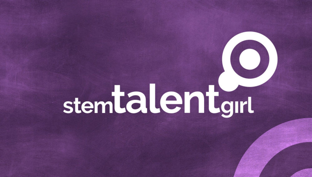 Stem Talent Girl