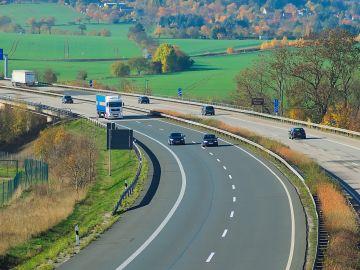 Carretera alemana