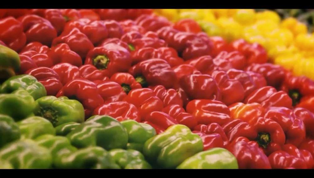 El consumo sostenible de alimentos es urgente